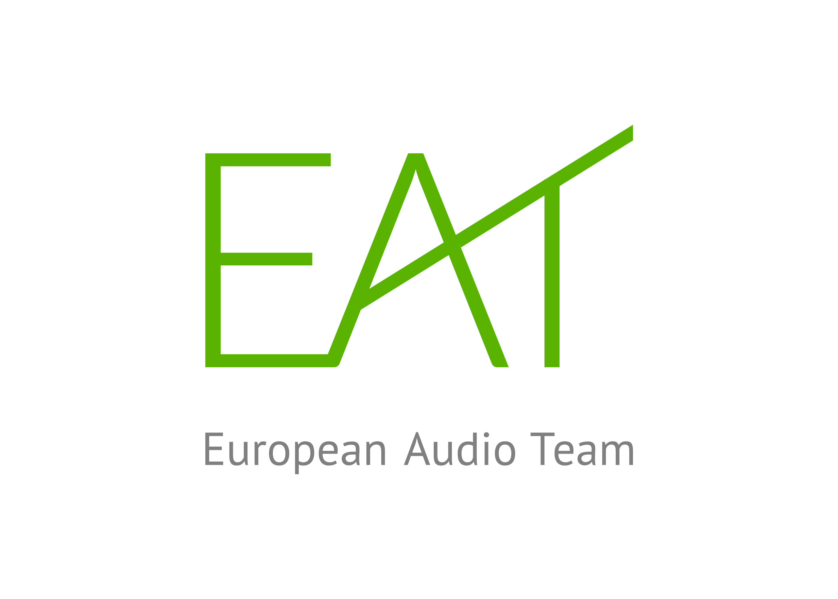 European Audio Team