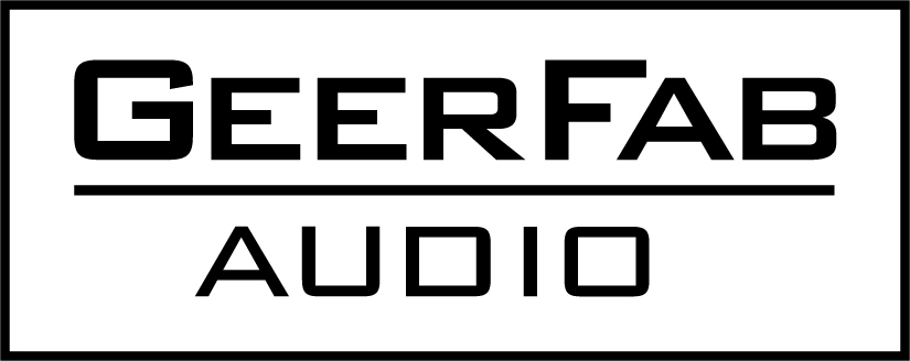 GeerFab Audio