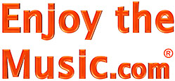 Enjoy the Music.com